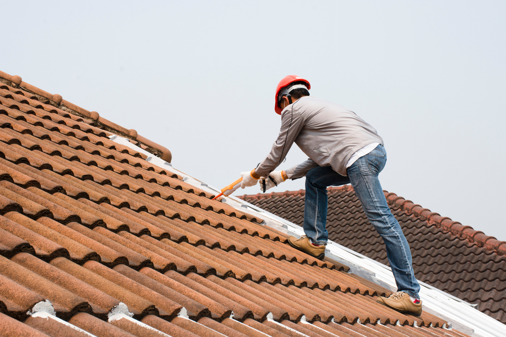 travaux toitures