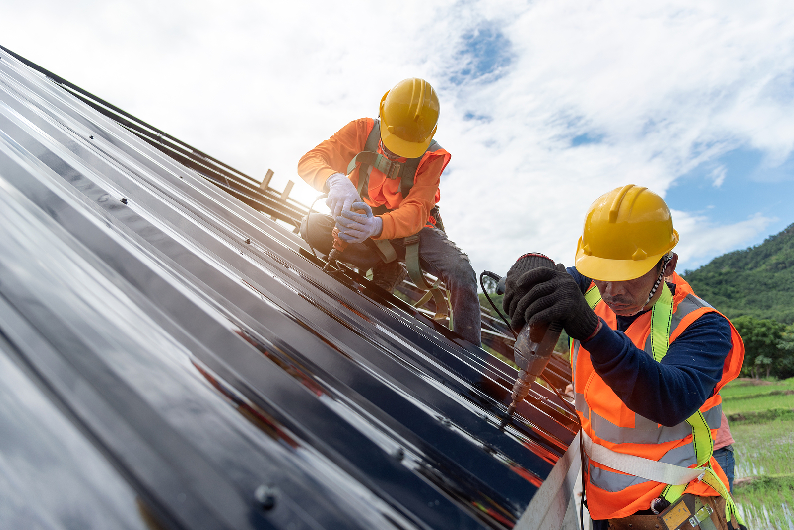 Quels sont les différents types de travaux de toitures ?